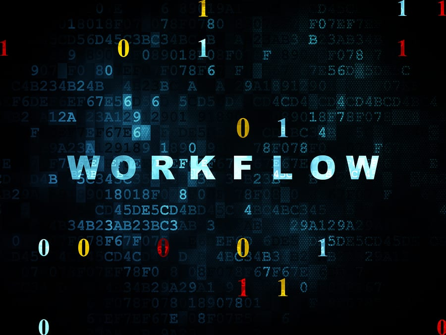 Expense Reporting Software Improves Company Workflow