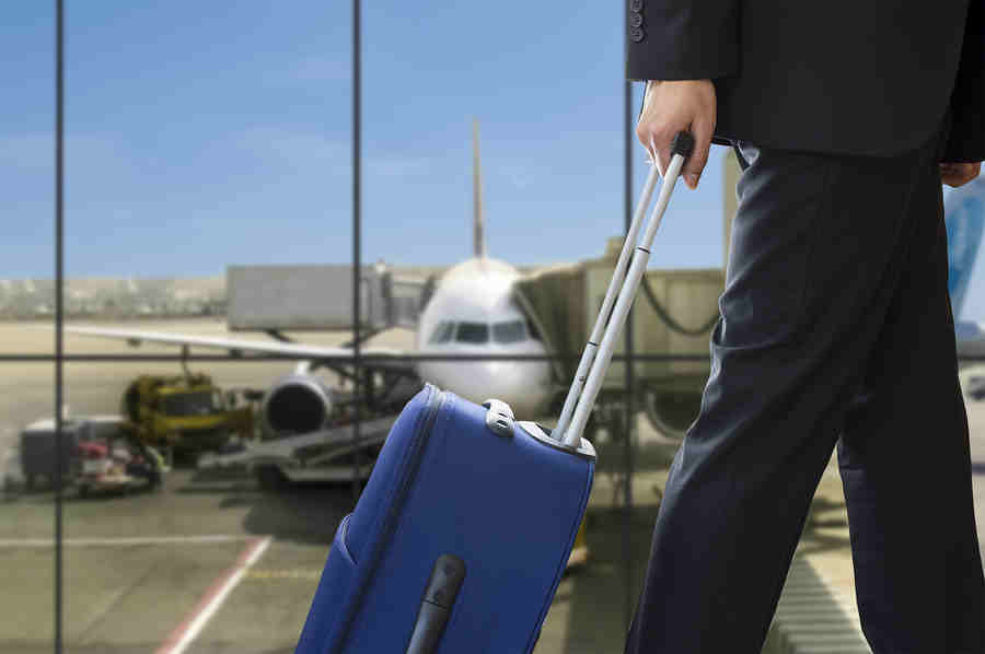How To Monitor Your Travel Expenses More Efficiently