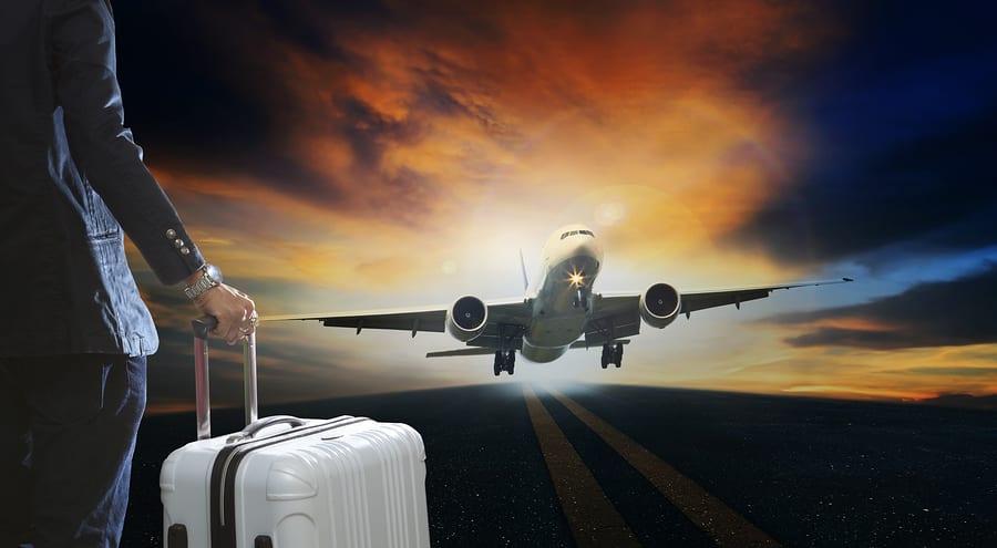 Managing International Travel Expenses