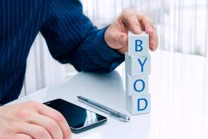 BYOD Is The Future Of Business