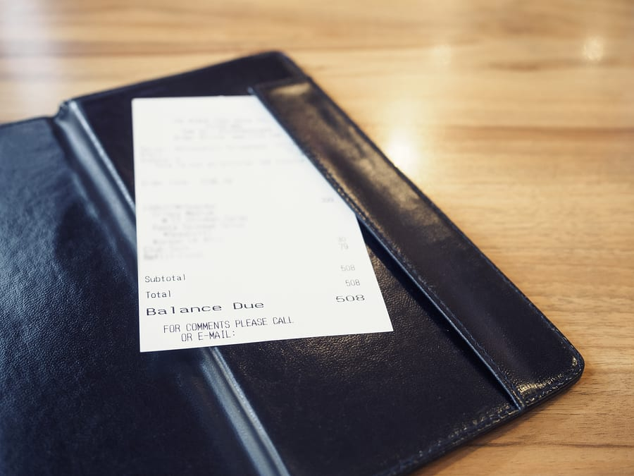 A Good Expense Report Helps Everyone