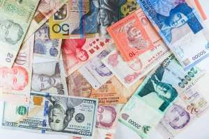 Expense Report Software Features: Multi-Currency