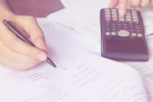 Compiling Your Year-End Expense Report