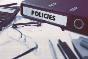 Managers: Make Sure Your Expense Policies Are Clear