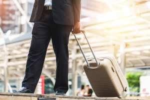 Online Expense Software Makes Work Trips Easy