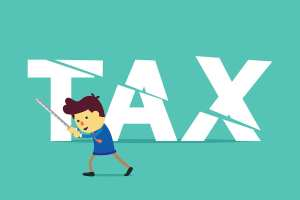 Managing Expenses On Your Tax Returns - Deducting Sales Tax