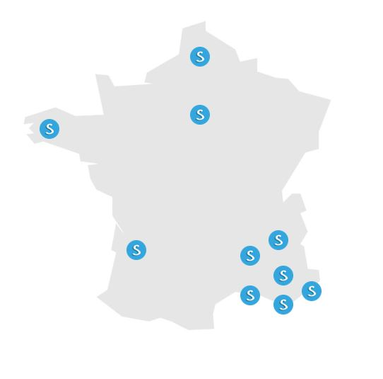Implantation logiciel bionettoyage SASHA France