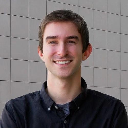 Grant Hartman, Designer, Experia Creative