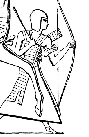 Ancient-Egyptian-Weapons-Archery