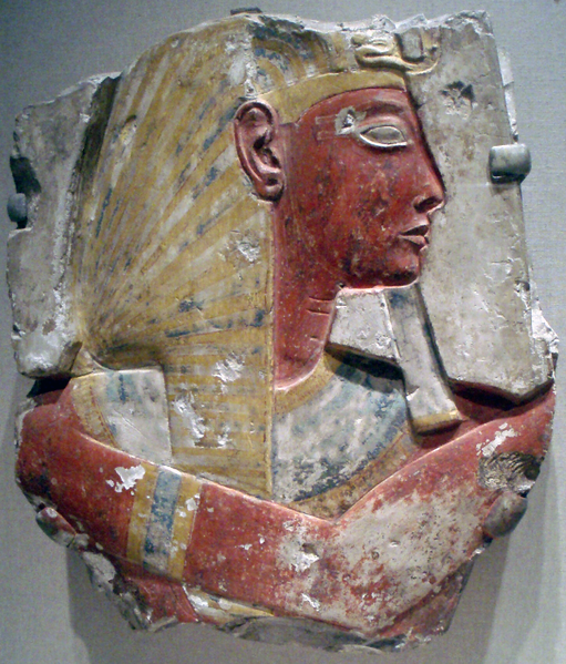 Ancient Egyptian Military - Ramesses II