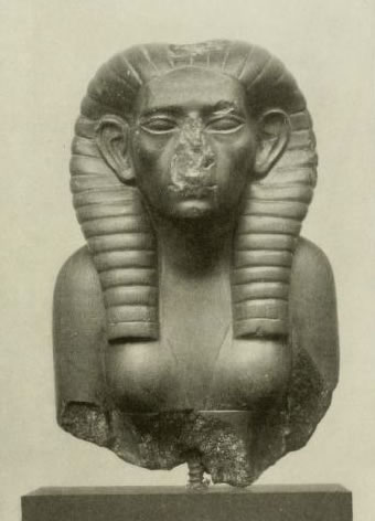 Sobekneferu - Female Pharaoh of the 12th Dynasty
