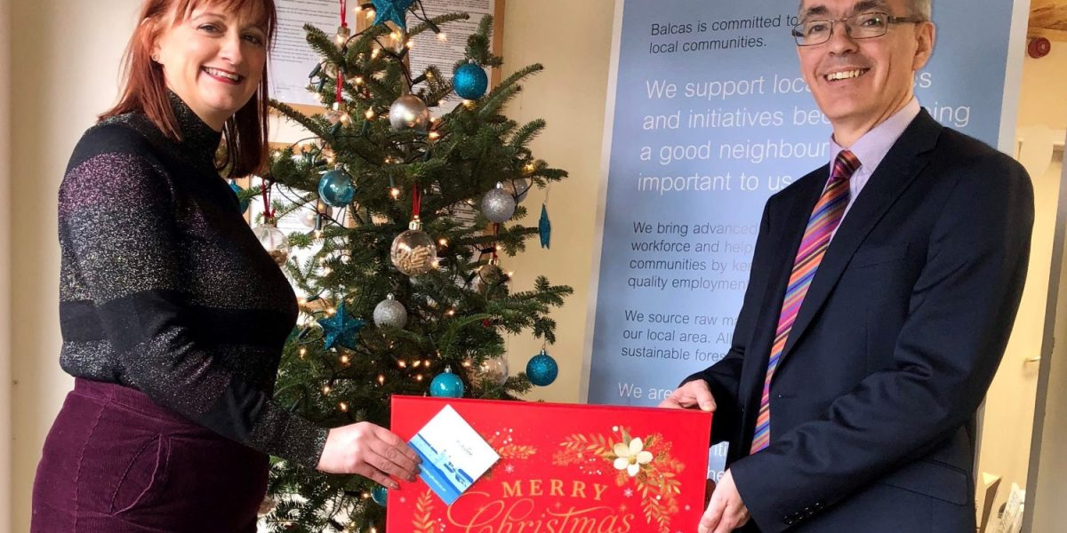 Enniskillen Gift Card, Balcas, Ready Skea Eggs, support local, Christmas gift,