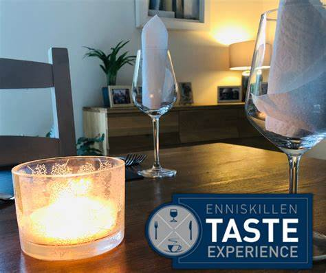 Enniskillen Taste Experience, Enniskillen, taste adventure, Enniskillen Castle, Joe the Baker's, Pat O'Doherty's, Tickety Moo Ice cream, Boatyard Gin,
