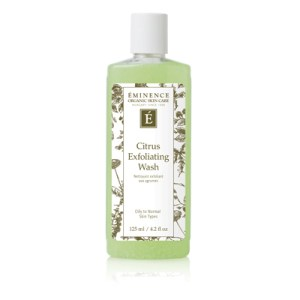Éminence Citrus Exfoliating Wash