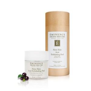 Éminence Firm Skin Acai Exfoliating Peel