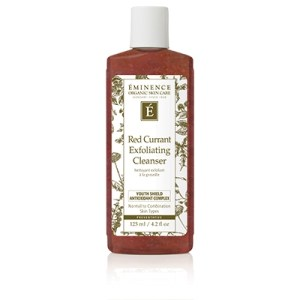 Éminence Red Currant Exfoliating Cleanser