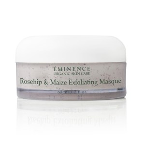 Éminence Rosehip & Maize Exfoliating Masque