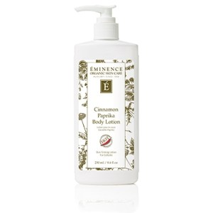 Éminence Cinnamon Paprika Body Lotion