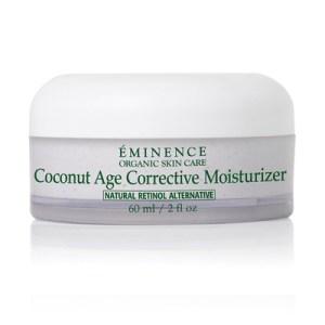 Éminence Coconut Age Corrective Moisturizer