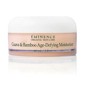 Éminence Guava & Bamboo Age-Defying Moisturiser