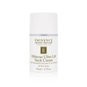 Éminence Hibiscus Ultra Lift Neck Cream