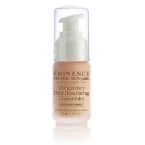Éminence Mangosteen Daily Resurfacing Concentrate