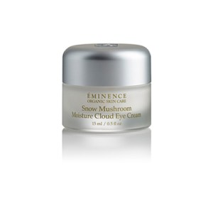 Éminence Snow Mushroom Moisture Cloud Eye Cream