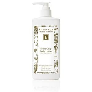 Éminence Stone Crop Body Lotion