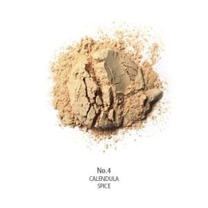 Éminence Sun Defense No.4 Calendula Spice