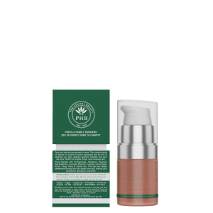 PHB Superfood Facial Oil | with 20 Age-Defying Bio-Active Oils