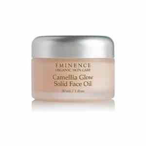 Éminence Camellia Glow Solid Face Oil