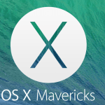 Mac Os X Mavericks dispo en version Gold Master