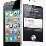Les tarifs de l'iPhone 4S se montrent doucement