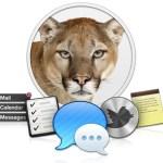 Mountain Lion disponible aujourd'hui [MAJ]