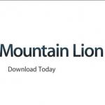 Erreur telechargement Mountain Lion ? [MAJ]