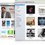 iTunes 10.5 est là