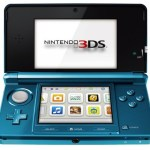 Baisse de prix de la Nintendo 3DS