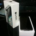 iPhone 4S plus rapide que le 4 de près de 73%