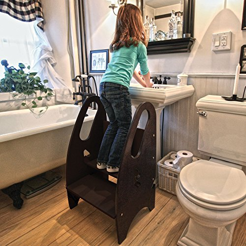 best step stools for toddlers and kids