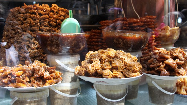 Traditional Sweets That Are Served During Ramadan