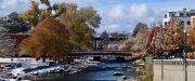 Truckee Riverwalk
