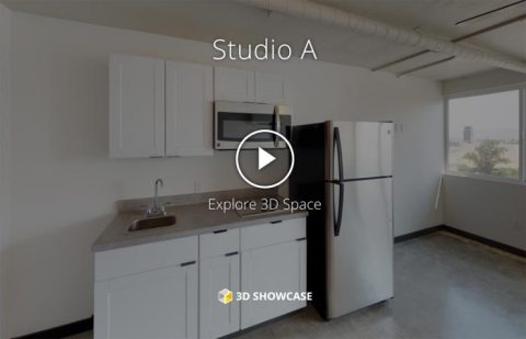 Virtual Tour of Loft 205 Apartments