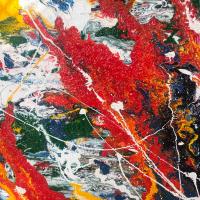 Giovanni Oteri (G8) - Da Pollock al sole di Sicilia