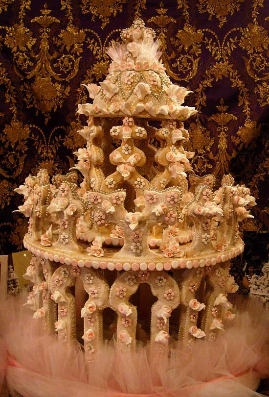 Italian Cakes And Cookies Traditional Baking In Sardinia Italy