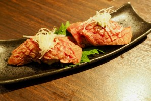 Wagyu Beef : 100% Luxury Japanese meat