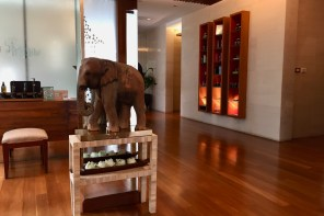 A Moment of Well-Being at the Spa Botanica in Bangkok