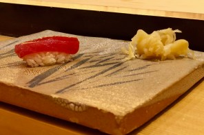 Michelin-Starred Sushi: My Practical Guide for Tokyo Sushi Tastings