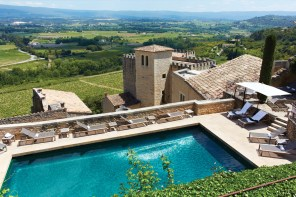 Hotel Crillon le Brave: An Authentic Retreat in Provence