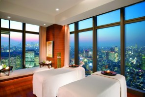 The Mandarin Oriental Tokyo: A Glamorous Hotel with the Best in Luxury
