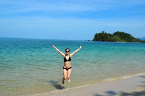 The Andaman: Rest and Relaxation in Malaysia